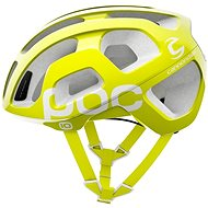 POC Octal unobtanium Yellow - Cyklistická helma