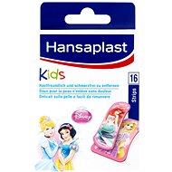 HANSAPLAST Kids Princess 16 ks - Náplasť