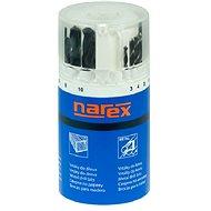 Narex Mix, 18 ks - Súprava vrtákov
