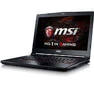 MSI GS43VR 6RE-021CZ Phantom Pro - Notebook