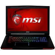 MSI GT72 2QE-095CZ Dominator Pro - Notebook