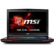 MSI GT72S 6QF-021CZ Dominator Pre G Special Edition - Notebook
