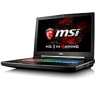 MSI GT73VR 6RE-062CZ Titan - Notebook