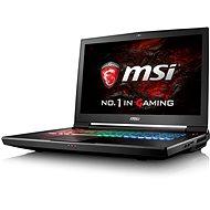 MSI GT73VR 7RF-420CZ Titan Pro - Notebook