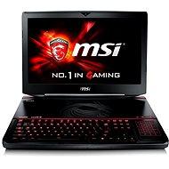 MSI GT80 2QD-273CZ Titan SLI - Notebook