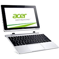 Acer Aspire Switch 2 10 64GB + dock s klávesnicou Aluminium - Tablet PC