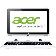 Acer Aspire Switch 2 10 Full HD 32GB + dock s 500GB HDD a klávesnicou Aluminium - Tablet PC