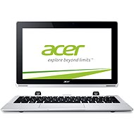Acer Aspire Switch 11 64 GB + dock s klávesnicou Silver Gray Aluminium - Tablet PC
