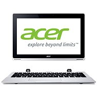 Acer Aspire Switch 11 64 GB + dock s 500 GB HDD a klávesnicou Silver Gray - Tablet PC
