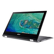 Acer Spin 1 Steel Gray Aluminium - Tablet PC