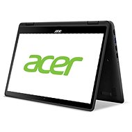 Acer Spin 5 Obsidian Black Aluminium - Tablet PC
