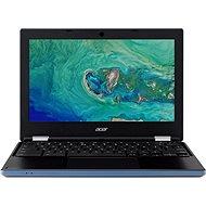 Acer Chromebook 11 Stone Blue Aluminium