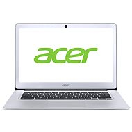 Acer Chromebook 14 Silver Aluminium - Chromebook