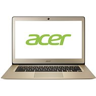 Acer Chromebook 14 Gold Aluminium - Chromebook
