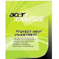 Acer Advantage pre mini notebook Aspire ONE a Ferrari ONE na 36 mesiacov carry-in - Rozšírenie záruky