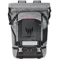 Acer Predator Gaming Roll Top Backpack - Batoh