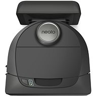 Neato Botvac D5 Plus Connected - Robotický vysávač