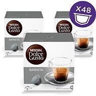 Nescafé Dolce Gusto Espresso Barista 16 ksx3 - Kávové kapsuly