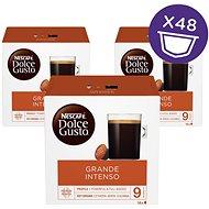 Nescafé Dolce Gusto Cafe Grande Intenso 16ks x 3