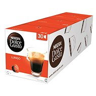 Nescafé Dolce Gusto CaffeLungo 3× 16 ks