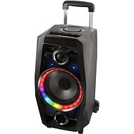 NGS Wild Disco - Bluetooth reproduktor