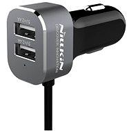 Nillkin PowerShare QuickCharge QC3.0 USB Autonabíjačka