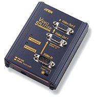 ATEN VS-102 - Aktívny rozbočovač video signálu