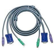ATEN 2L-1001P/C 2m - Dátový kábel