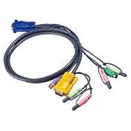 ATEN 2L-5303P 3m - Dátový kábel