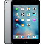 iPad mini 4 s Retina displejom 128 GB WiFi Space Gray - Tablet