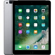 iPad 32 GB WiFi Cellular Vesmírne šedý 2017 - Tablet