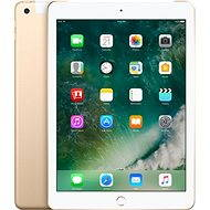 iPad 32 GB WiFi Cellular Zlatý 2017 - Tablet