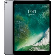 "iPad Pro 10,5"" 512 GB Cellular Vesmírne čierny - Tablet"