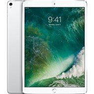 "iPad Pro 10,5"" 512 GB Cellular Strieborný - Tablet"