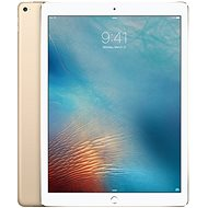 "iPad Pro 12.9"" 64GB 2017 Cellular Zlatý - Tablet"