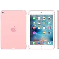 Silicone Case iPad mini 4 Pink - Ochranné puzdro