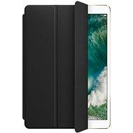 "Leather Smart Cover iPad Pro 10,5"" Black - Ochranný kryt"