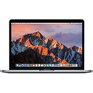 "MacBook Pro 13"" Retina SK 2016 s Touch Barom Vesmírne sivý - MacBook"