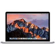"MacBook Pro 15"" Retina SK 2016 s Touch Barom strieborný - MacBook"