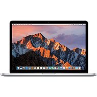 "MacBook Pro 15"" Retina SK 2017 s Touch Barom Strieborný - MacBook"