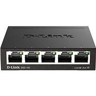 D-Link DGS-105/E - Prepínač