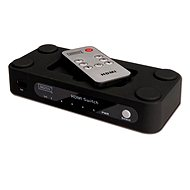 Externý HDMI Switch 5000 - Adaptér