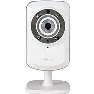 D-Link DCS-932L - IP kamera