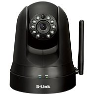D-Link DCS-5010L - Home Monitor 360 - IP kamera