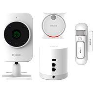D-Link DCH-107KT Smart Home Security Kit - Súprava