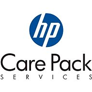 HP CarePack na 3 roky s odozvou nasledujúci pracovný deň - Rozšírenie záruky
