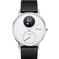 Nokia Steel HR White (36mm) - Smart hodinky
