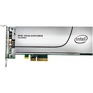 Intel 750 Series 400GB SSD - SSD disk