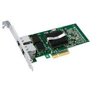 Intel PRO/1000 PT Dual Port Server Adapter - Sieťová karta