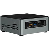 Intel NUC Kit 6CAYS - Mini PC
